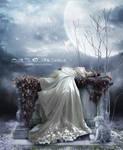 Beauty in sorrow