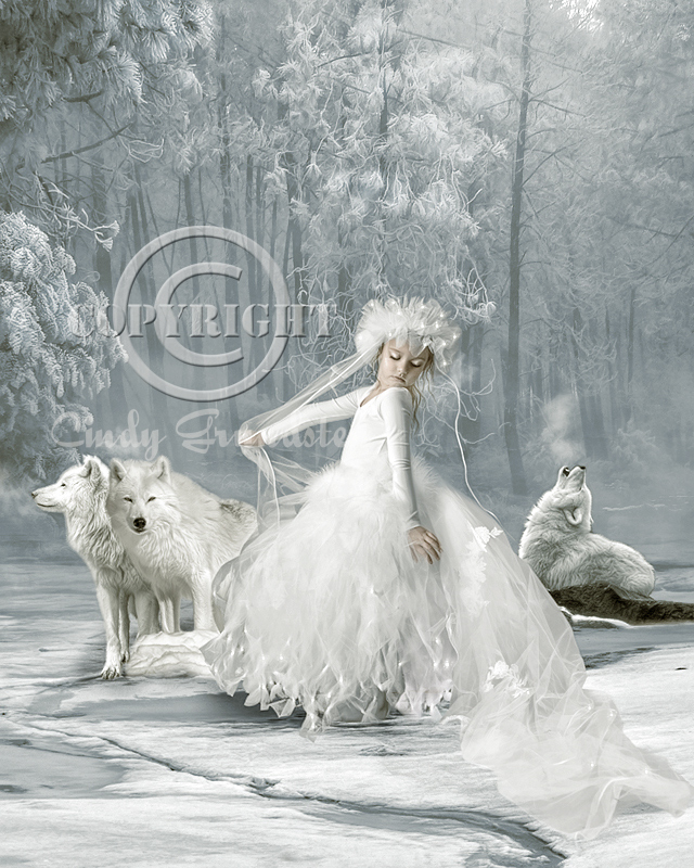 Dance with the wolves