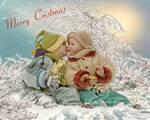 Merry Christmas lovely friends