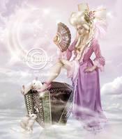 Sweet Dreams IV by CindysArt