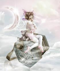 SweetDreams5 by CindysArt