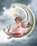 The Angel Printable