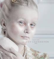Royal Tears by CindysArt