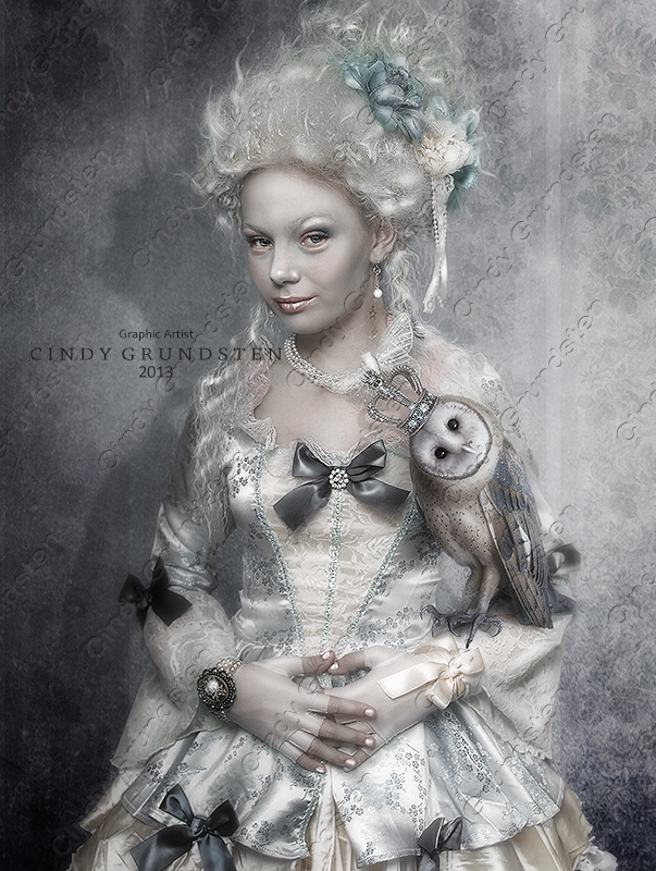 Royal by CindysArt