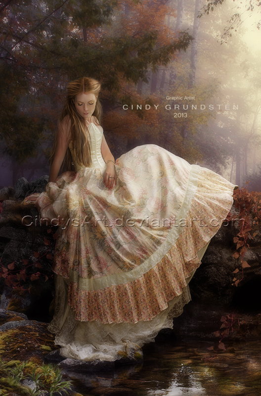 Memories by CindysArt