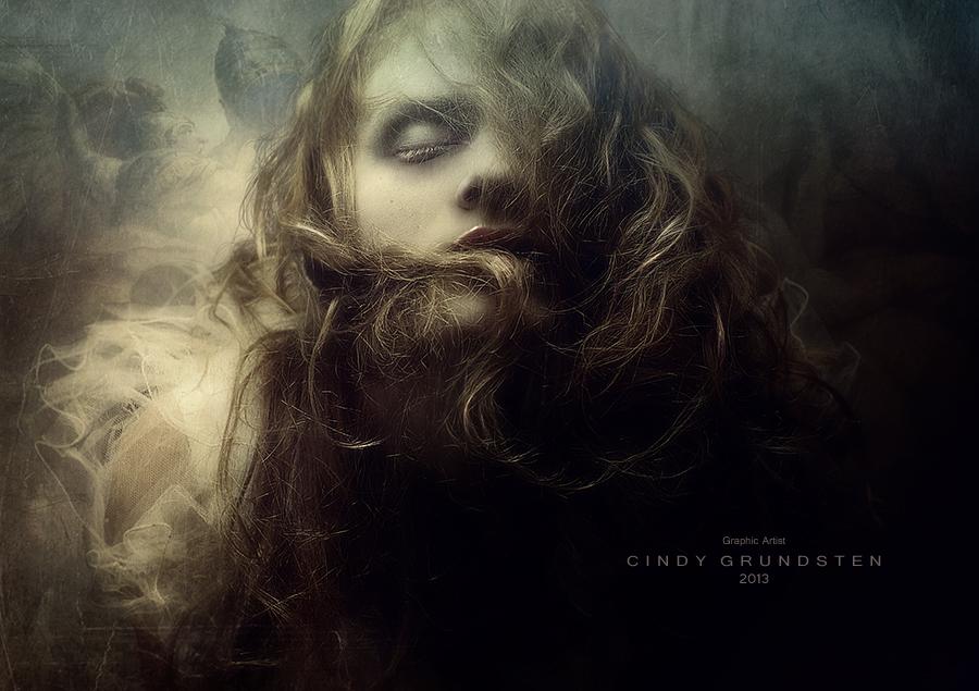 Bad dream by CindysArt