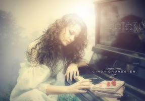 Love letters by CindysArt
