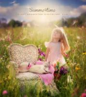 Midsummer by CindysArt