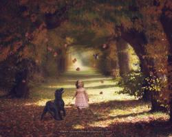Fall by CindysArt