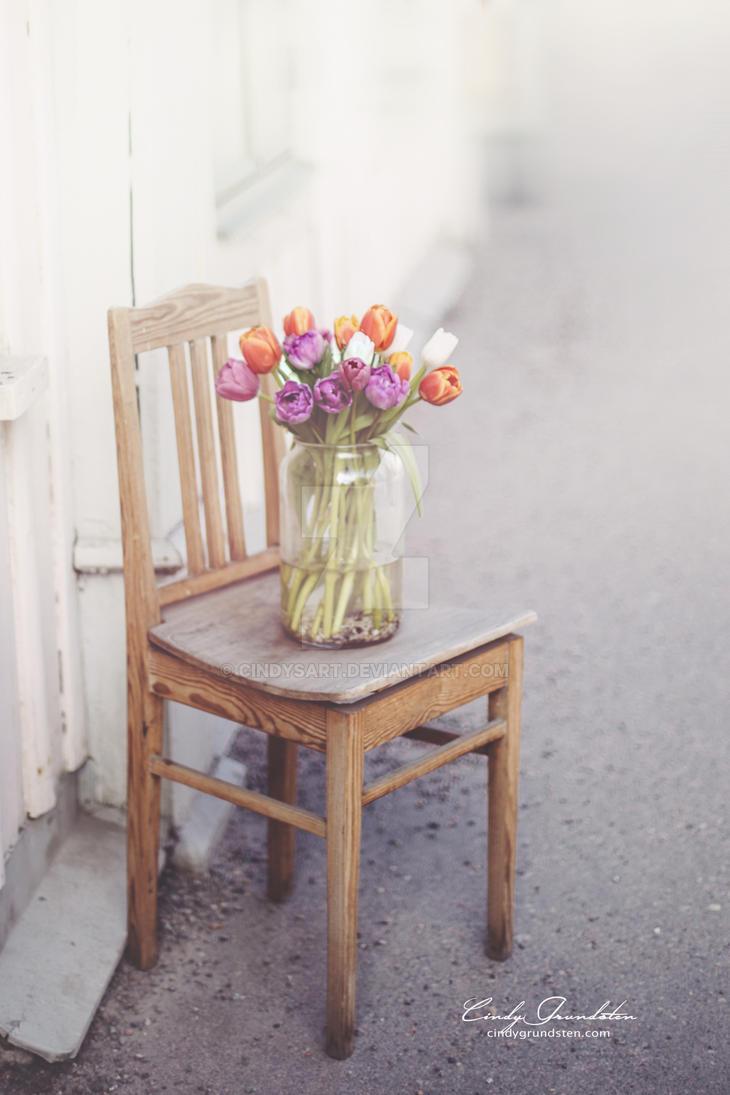 Spring by CindysArt
