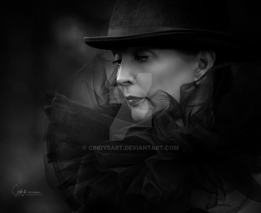 Lorraine by CindysArt