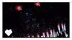 Nightmare Fan Stamp by FenneceetheCabinKit