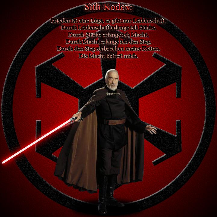 Sith Kodex By D T Nightwalker On Deviantart