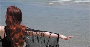 Annabel Lee. by Elphaba-Skellington