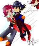 Take Her Away, Yusei