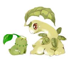 Dino Pickles