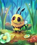 Bug Fables - Vi