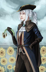 Quick: Lady Maria