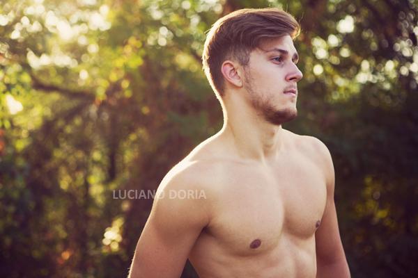 lost somewhere by Loochi