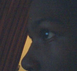 I'm watching you..... by ikari3
