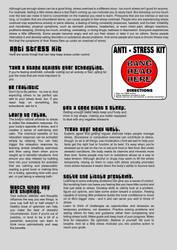 Stress -B