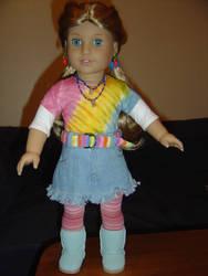 Luna Lovegood Doll by Masquerade-MLP