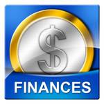'My finances' icon