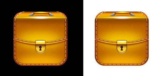iPhone icon by Sergey-Alekseev