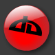 deviant art button by JWDesignCenter