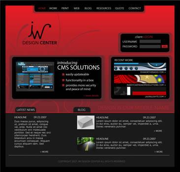 JW Redesign by JWDesignCenter