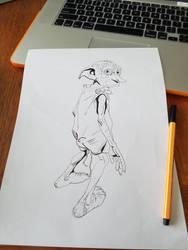 Dobby by JWDesignCenter