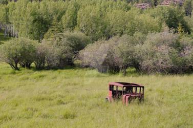 Forgotten Transport