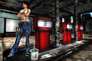 New Job by ToniGisela