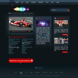 Website light company by D72