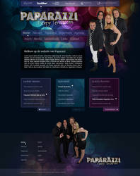 Website music band 1