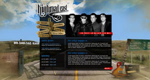 Website blues band