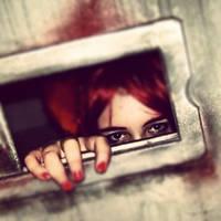 Hey Sweety... by Dimea