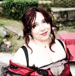 Rose Dewitt Bukater (Jump Dress)
