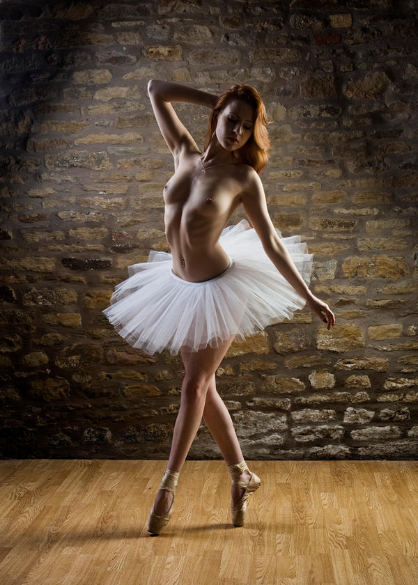 Ballerina by MTL3