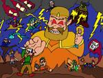 The War against Meen