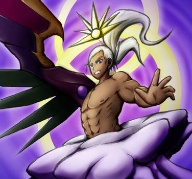 Seven-Winged Angel