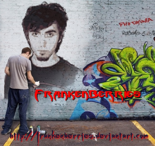 ID PhotoFunia by FrankenBerries