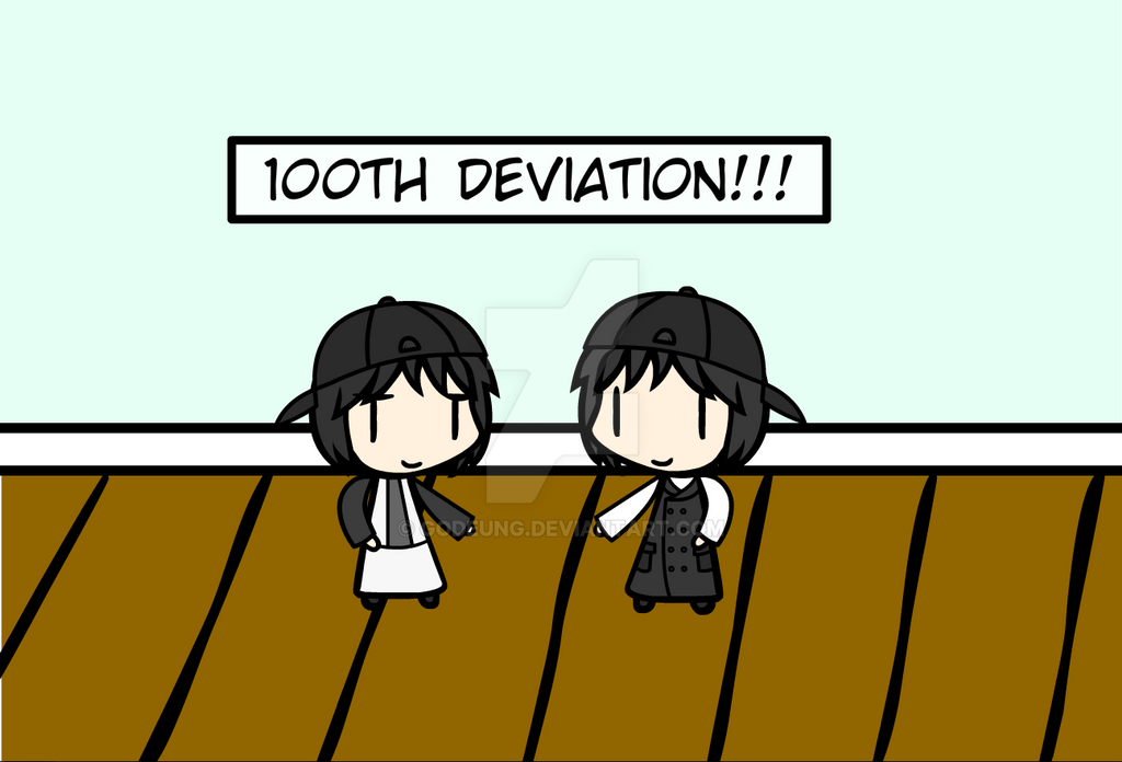 (walfas) 100th Deviation! (Nests and normal) by Godeung