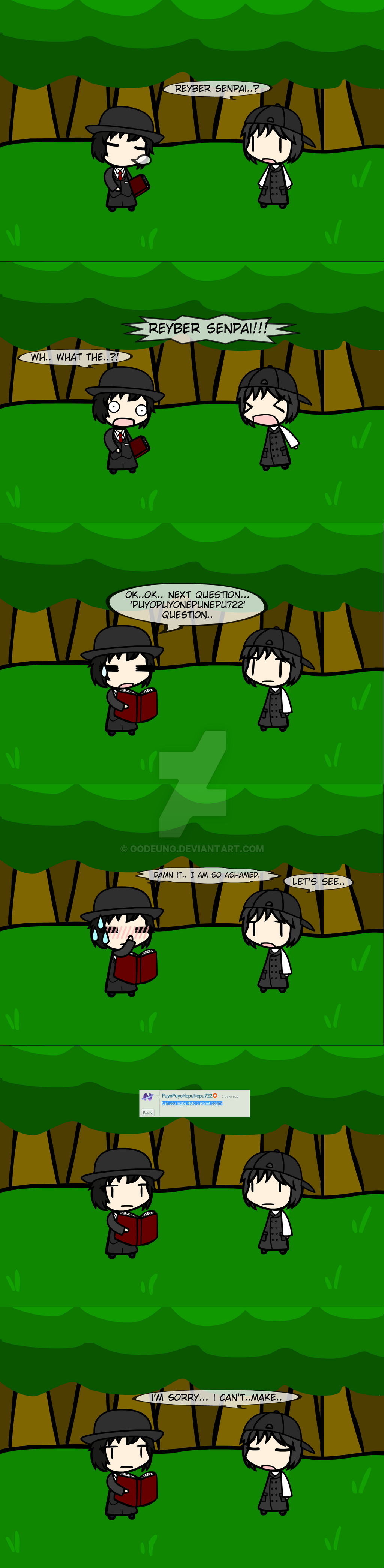 (walfas) New Q and A Ask me! 5 by Godeung