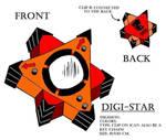 Digi-star digivice