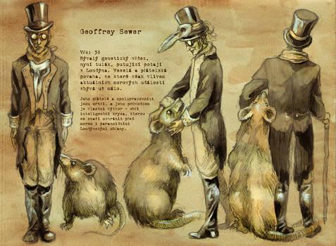 Geoffrey Sewer