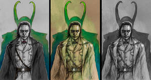 Loki versions