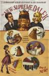 Dalek commercial