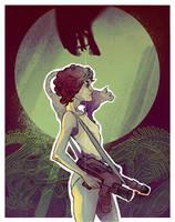 Ripley by LenkaSimeckova