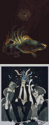Randoms by LenkaSimeckova